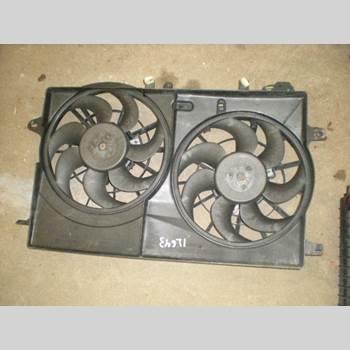 Kylfläkt El SAAB 9-5 -05 9-5 (I) 1999 G4576351