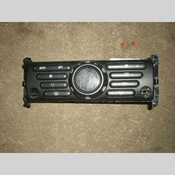 MINI COUPE R50/53 01-06 COOPER S 2004 64116940861