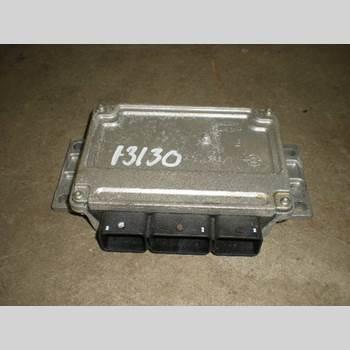 Styrenhet Insprut PEUGEOT 407 ST 2,2 SP SW 2004 1940RH