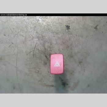 Strömställare - Varnings. HYUNDAI TUCSON 2.0 2005 93790-2E000CA