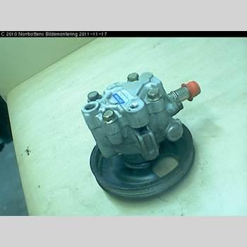 Styrservopump MITSUBISHI L200   96-06 MITSUBISHI L200 DOUBLE CAB 5VX 1997 MR210173