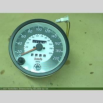 Hastighets Mätare FORESTFOX 440CC 2007 605152889