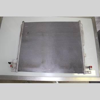 AC Kondensor/Kylare NISSAN NAVARA 05-16 NAVARA (D40) 4WD 2006 92100-EB00A