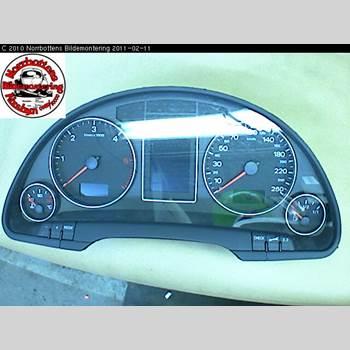 AUDI A4/S4 05-07 S-LINE A4 2,0 TDI QUATTRO 6VXL 2007 8E0920901HX