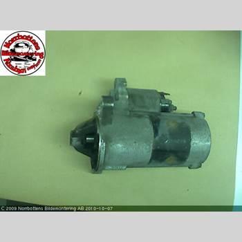 Startmotor Diesel MAZDA 626 98-02 MAZDA 626 KOMBI 2,0D GLX 1998 RF1H-18-400