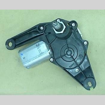 Torkarmotor Baklucka RENAULT CLIO II 01-08 CLIO 1,2 16V 5VXL 5DRS CC 2001 8200071214