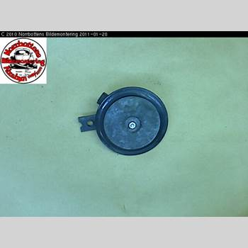 Signalhorn SANTA FE 2,7 V6 TIPTR 4WD 2006 9662026100