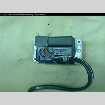 AUDI 100/S4     91-94 00 AVANT 2,6 5VXL 4WD CBI 1994 4A0820521A