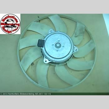 Kylfläkt El SAAB 9-3 Ver 2/Ver 3 08-15 9-3 LINEAR 1,9TID 6VXL 150HK 2008 G13114369