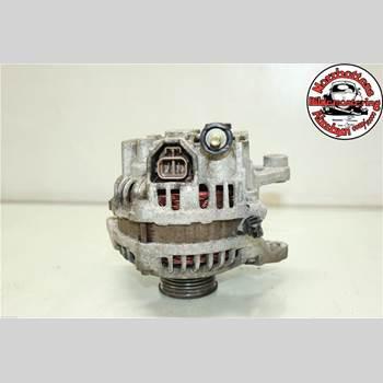 Generator MAZDA 3 I 03-06 MAZDA 3 SDN 1,6 BASE AC 2004 ZJ01-18-300