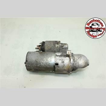 Startmotor OPEL VECTRA C 02-05 VECTRA GTS 2.2 SPORT 5VXL 2003 55350543