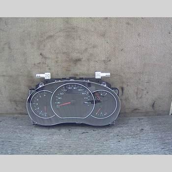 Kombi. Instrument RENAULT KANGOO II  08-14  KANGOO 2010 8200796019