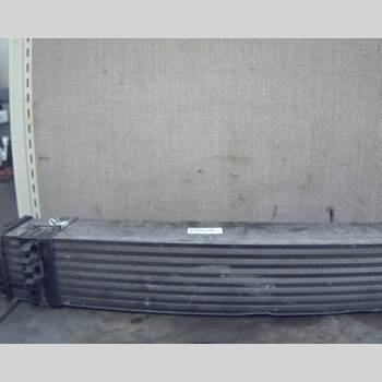 Laddluft/Intercooler Kylare RENAULT LAGUNA III 08-10  2008 144960001R
