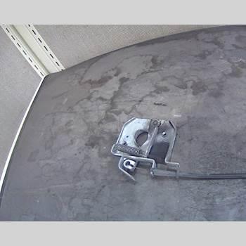 Huvlås RENAULT MÉGANE II  03-05  MEGANE 2,0 2003 8200236512