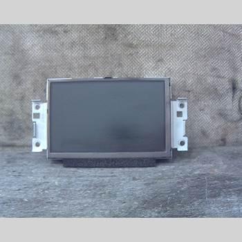 VOLVO S60 11-13 S60 T3 2011 36001980