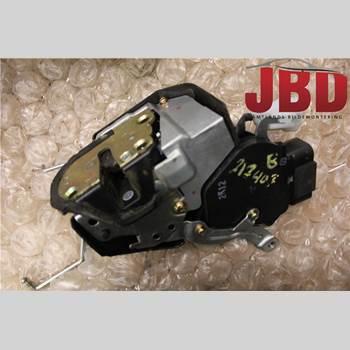 Centrallåsmotor Baklucka TOYOTA RAV 4    00-06 RAV4 (II) AWD 2003