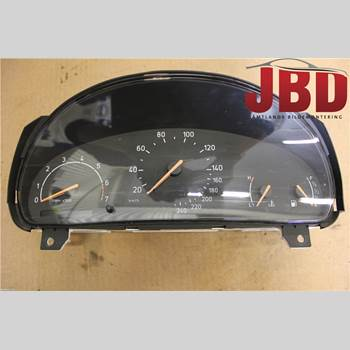 INSTRUMENT HAST SAAB 9-5 -05 9-5 (I) 2000 5042403