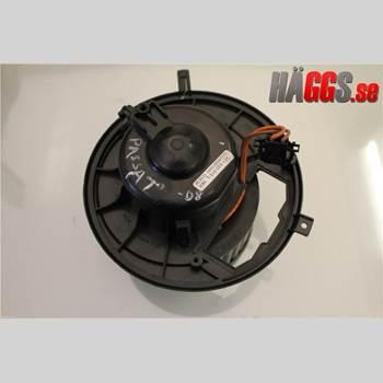 AC Värmefläkt VW PASSAT CC  08-16  2008 3C1820015L