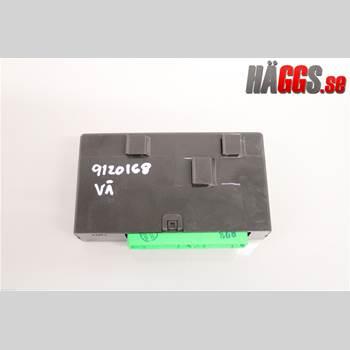 VOLVO S70/V70/XC  97-00 5D Kombi 2,4 T AWD 5vxl 1998 9459266