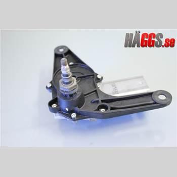 Torkarmotor Baklucka RENAULT CLIO II 01-08 5D H-B 1,6 16V  Komfort 5vxl 2001 8200071214