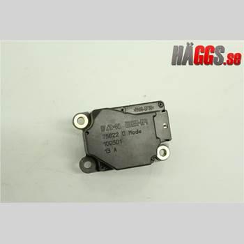 VOLVO XC70     01-04 5D Kombi FASII 2,4 T XC AWD Au 2001 75622