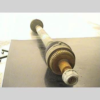 DRIVAXEL FRAM HÖGER MB ML (W163) 97-05 ML 320 2001 A1633300501