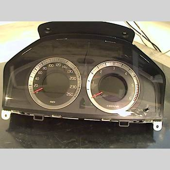 Hastighets Mätare VOLVO XC60 09-13 XC60 D5 AWD 2009 36002492