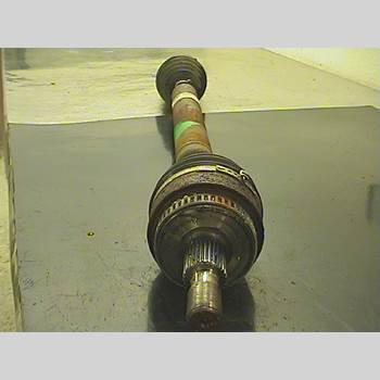 DRIVAXEL FRAM HÖGER MB ML (W163) 97-05 ML 320 1998 A1633300501