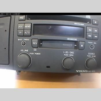 VOLVO S60      01-04 S60 2,4 2001 36050078
