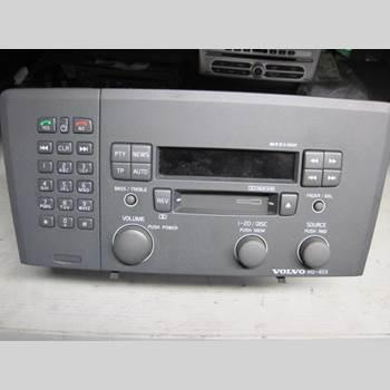 VOLVO S60      01-04 S60 2,4 2001 8651150