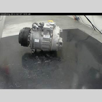 BMW X3 E83     03-10 X3 3,0SI LCI (N52K) 2010 64526918749