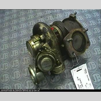 Turboaggregat VOLVO XC70     01-04  XC70 2001 8601692