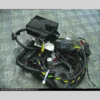 Styrenhet Parkeringshjälp VOLVO S60 11-13  2011 31359221