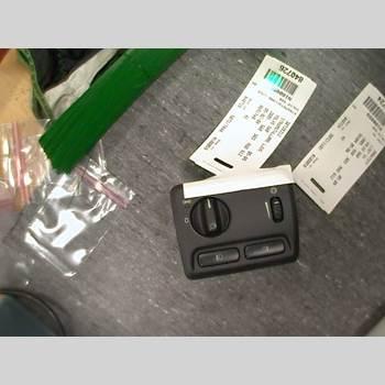 STRÖMSTÄLLARE LJUS VOLVO S60      05-10  S60 T5 BUS 2005 30739312
