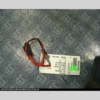 VOLVO V70 08-13  V70 1,6D T 2012 9487184