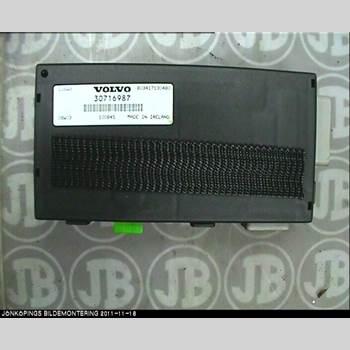 VOLVO S80 07-13  2008 30744321