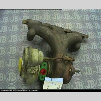 Turboaggregat VOLVO XC90     03-06  2003 8602932