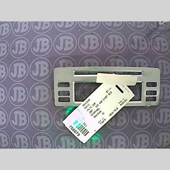 VOLVO S80 07-13  2007 1303415