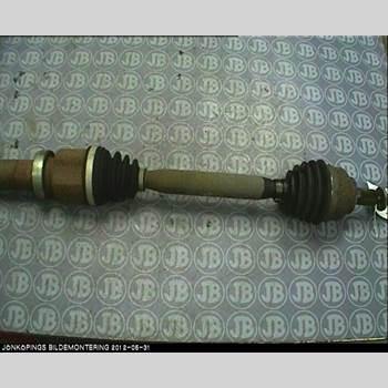 VOLVO V50 04-07  V50 2,0 2007 36001360