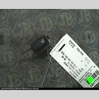 RENAULT MÉGANE II  06-08  M MEGANE 2006 8200107965