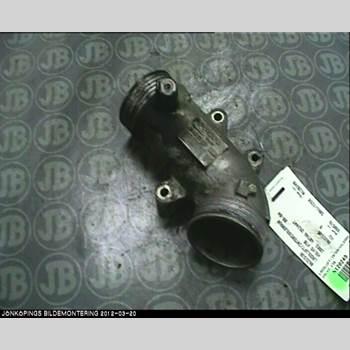 Laddluft/Intercoolerrör VOLVO V70      00-04 S + V70 2003 8631538