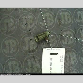 VOLVO XC60 09-13 3.2 2011 31423573