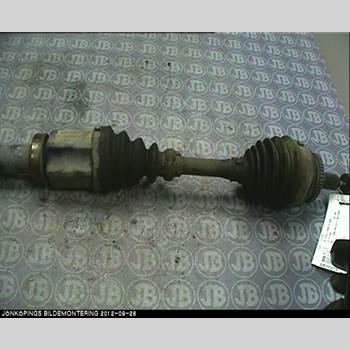 VOLVO S60      01-04  R + S60 2003 8252047