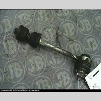 Krängningshämmare Bak VOLVO S60 11-13  2011 31476579
