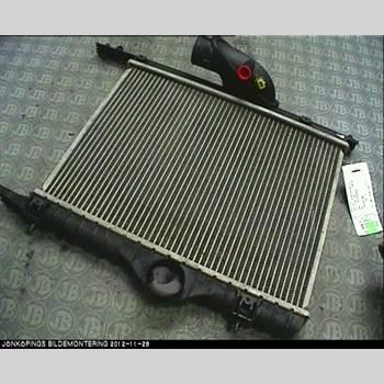 Laddluft/Intercooler Kylare VOLVO S40/V40    96-04  V + V40 1999 30889264