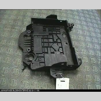Batterilåda/Fäste/Hållare RENAULT CLIO III  09-12  CLIO 2012 8200314273