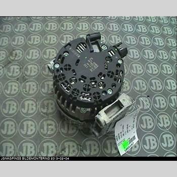 VOLVO S80 07-13 2,0 2009 36000220