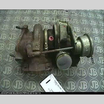 Turboaggregat VOLVO XC70     01-04  S + V70 2001 8602396