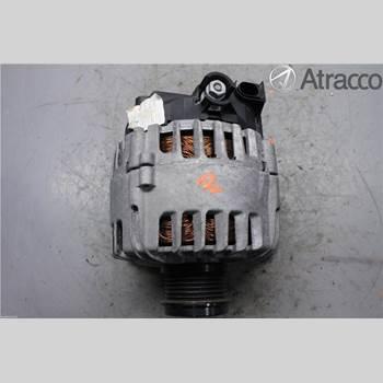 Generator FORD C-MAX II  11-14 C-MAX 4D 1,6TDCI COMBI 2012 AV6N-10300-GC
