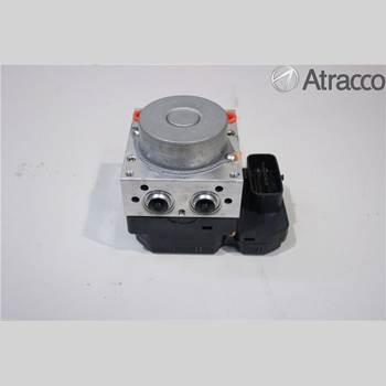 ABS Hydraulaggregat TOYOTA VERSO-S 11-16 VERSO S 4D 1,33 COMBI 2012 89541-52B00